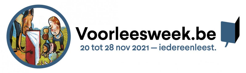 Voorleesweek 2021